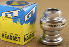 "Vintage NOS NEW NIB GT Pro Series FSA old school BMX 1"" headset 26.4"