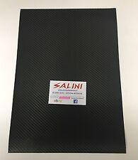 Adesivo Foglio Carbonio 3M - 25 x 35 cm - Ottima qualità