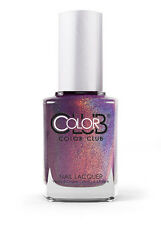 Color Club Nail Polish Holographic Halo Hues Eternal Beauty #999 0.5 oz 15 mL