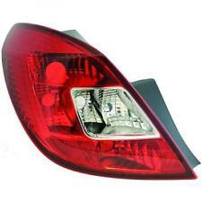 Faro fanale posteriore Sinistro OPEL CORSA D 06- 5 porte