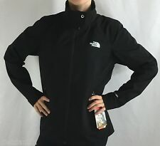 The North Face Women's Calentito 2 Jacket TNF Black Windwall NWT Size L
