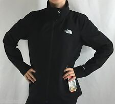 The North Face Women's Calentito 2 Jacket TNF Black Windwall NWT Size XS
