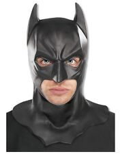 Dark Knight Rises Mask, Mens Batman Full Mask