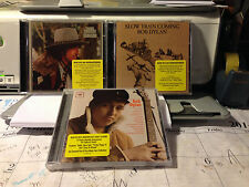 BOB DYLAN 3 CD LOT: ALL REMASTERED/REMIXED VERSIONS