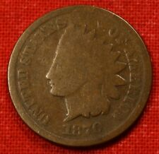 1870 INDIAN HEAD FULL RIM G COIN GIFT CHECK OUT STORE IH489