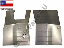 FRONT FLOOR PANS  PACKARD 1951 52 53 54 55 56 NEW PAIR! FREE SHIPPING!!