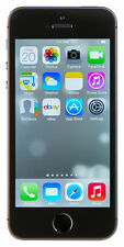 Apple iPhone 5s - 64gb-Gris espacial (e-Plus +), Smartphone