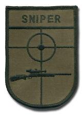 Subdued M700 Sniper Patch L218