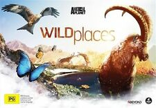 Animal Planet: Wild Places: Collector's Set NEW R4 DVD