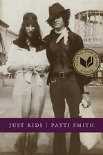 Just Kids by Patti Smith (2010, Hardcover)