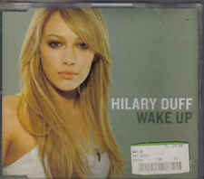 Hillary Duff-Wake Up cd maxi single