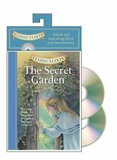 Classic Starts™ Audio: The Secret Garden (Classic StartsTM Series) Burnett, Fra