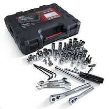 New Craftsman 108pc Mechanics Tools Set in Hard Case 9-38108 FREE EXPEDITED