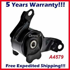 S114 Fits: 03-11 Honda Element 2.4L Transmission Mount for Auto Trans. A4579