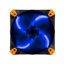 Antec TrueQuiet 120mm Blue LED Case Fan