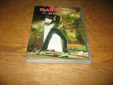 Iron Maiden - The History of .. Part 1: Early Days 2DVD
