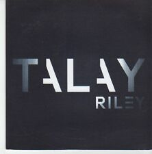 (EB718) Talay Riley, Humanoid - 2010 DJ CD