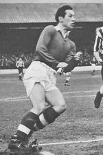 Football Photo BOBBY AYRE Charlton Athletic 1950s