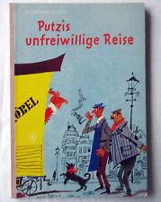 Buch (s) - PUTZIS UNFREIWILLIGE REISE - Hildegard Diessel
