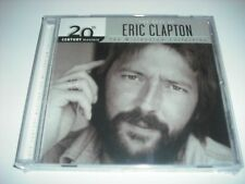 ERIC CLAPTON - THE BEST OF - CD