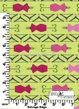 Cut and Sew Dress Forms Hangers Fabric F1041 Kaufman BY THE HALF YARD