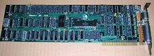 IBM 8 Bit ISA Monochrome Video Parallel Port Card 1804057XM 423 XT 5150 5160