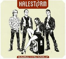 Halestorm - Reanimate 2.0: The Covers EP [New CD] Extended Play