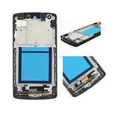 For LG Google Nexus 5 D820 LCD Display Touch Screen Digitizer Panel  Frame  A++