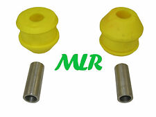 ASTRA MK3 CAVALIER VECTRA CALIBRA TURBO FRONT WISHBONE MLR POLY SPORT BUSHES AFH