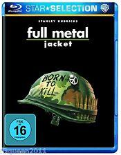 Full Metal Jacket [Blu-ray] Die Grausamkeit des Krieges ! * NEU & OVP *