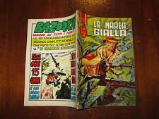 COLLANA EROICA NUMERO 190 ANNO 1967 EDITRICE DARDO CON INSERTO CENTRALE