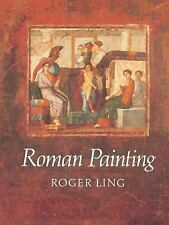 Roman Painting, Roger Ling, Acceptable Book