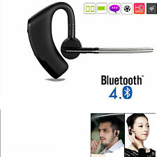 Fashion Bluetooth 4.0 Wireless Handsfree Stereo Earphone For Samsung iPhone HTC