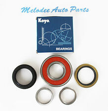 OEM KOYO Rear Axle Bearing W/Seal set Toyota Pick Up/Tacoma /T100 /4Runner W/ABS