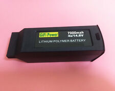 YUNEEC TYPHOON H battery 7000mAh 4S 14.8V Lipo Battery For YUNEEC TYPHOON 9