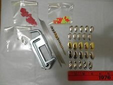 #2 Spinner Starter Kit, Spinner maker, wire bender tackle craft Lure Making Gift