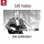 The Collection, Bill Haley, Acceptable CD