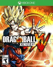 Namco Dragon Ball Xenoverse - Action/adventure Game - Xbox One (22020_2)