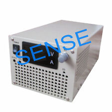 NEW 1200W 0-24VDC 50A Output Adjustable Switching Power Supply with Display