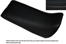 BLACK STITCH CUSTOM FITS QUADZILLA SMC RAM 250 DUAL LEATHER QUAD SEAT COVER