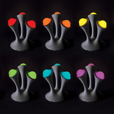 Colour Changing Boon Glo Night Light Removable Glowing Balls Lamp Kids Toy Bulb