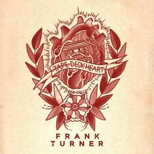 Frank Turner - Tape Deck Heart [New Vinyl]