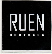 (EP237) Ruen Brothers, Blood Runs Wild - DJ CD