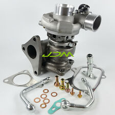 for Subaru Forester Impreza WRX 58T 2.0L TD04L-13T Turbo Charger 14412-AA360 5K