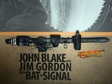 Hot Toys 1/6 MMS275 The Dark Knight Rises: John Blake belt with holster