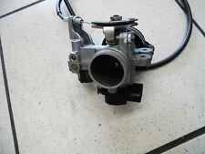 E4 Yamaha YZF 125 R06 Valvola a farfalla Carburatore Mikuni Sistema di iniezione