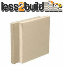 12.5mm Square Edge Plasterboard 10 sheets per pack