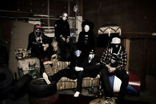 Hollywood undead Music Group Poster 24x35