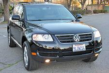 Volkswagen: Touareg SUV 3.2L GAS