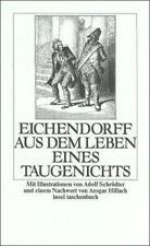 Aus dem Leben eines Taugenichts von Joseph Eichendorff